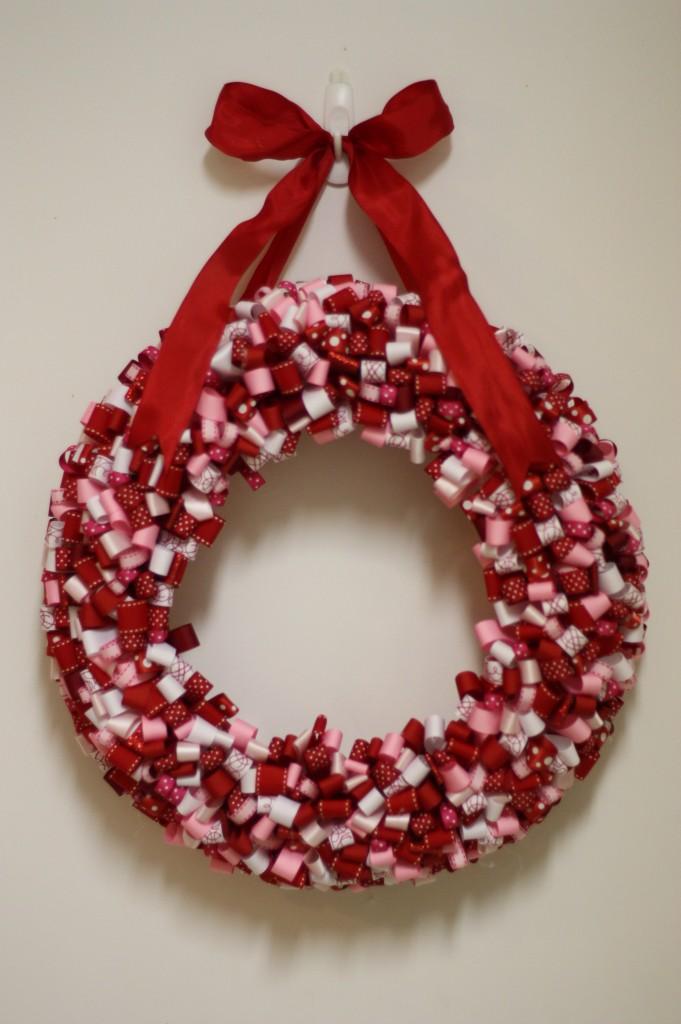 Toddler Valentines Crafts