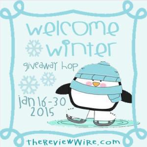 Welcome Winter Hop