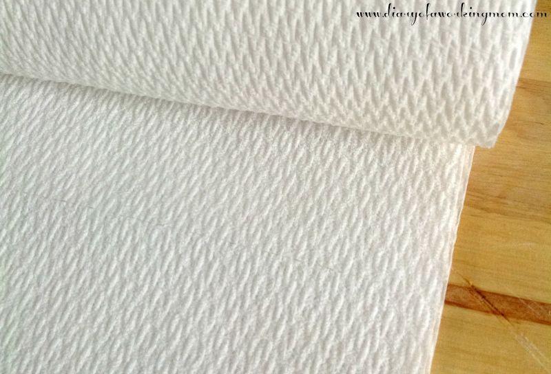 Viva Paper Towel on Rolls