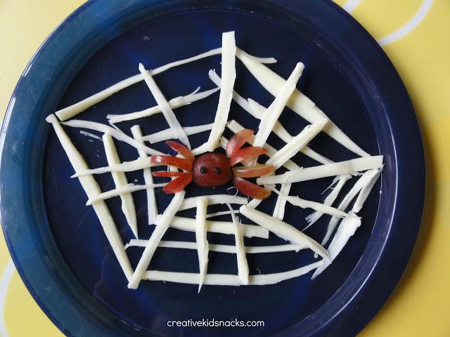 Spider+Web