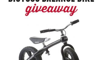 Joovy Bicycoo Giveaway!